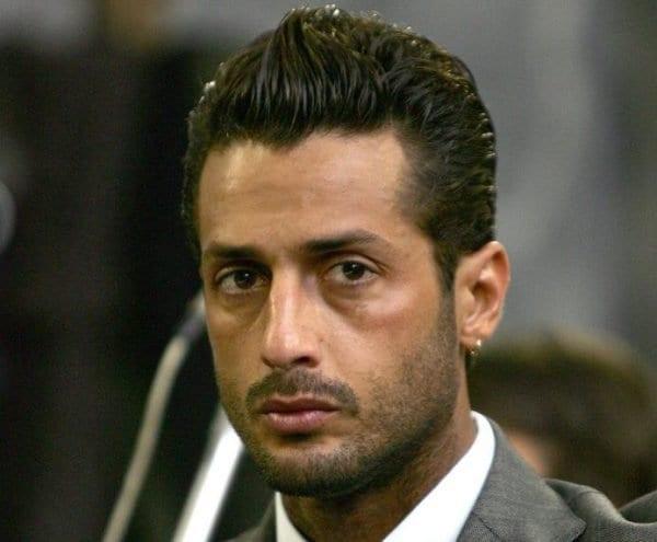 Milano, Corona di nuovo in tribunale ma come testimone per Sara Tommasi