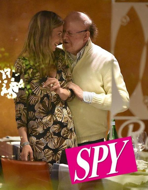 Veronica Rega: dalla casa del GF alle braccia di Massimo Boldi