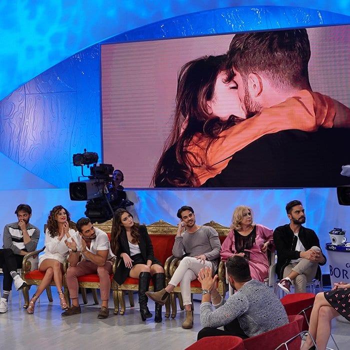 Giulia De Lellis e Andrea Damante sono tornati insieme?