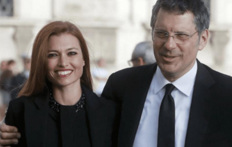 Carlotta Mantovan: la vedova Frizzi si commuove in diretta – VIDEO