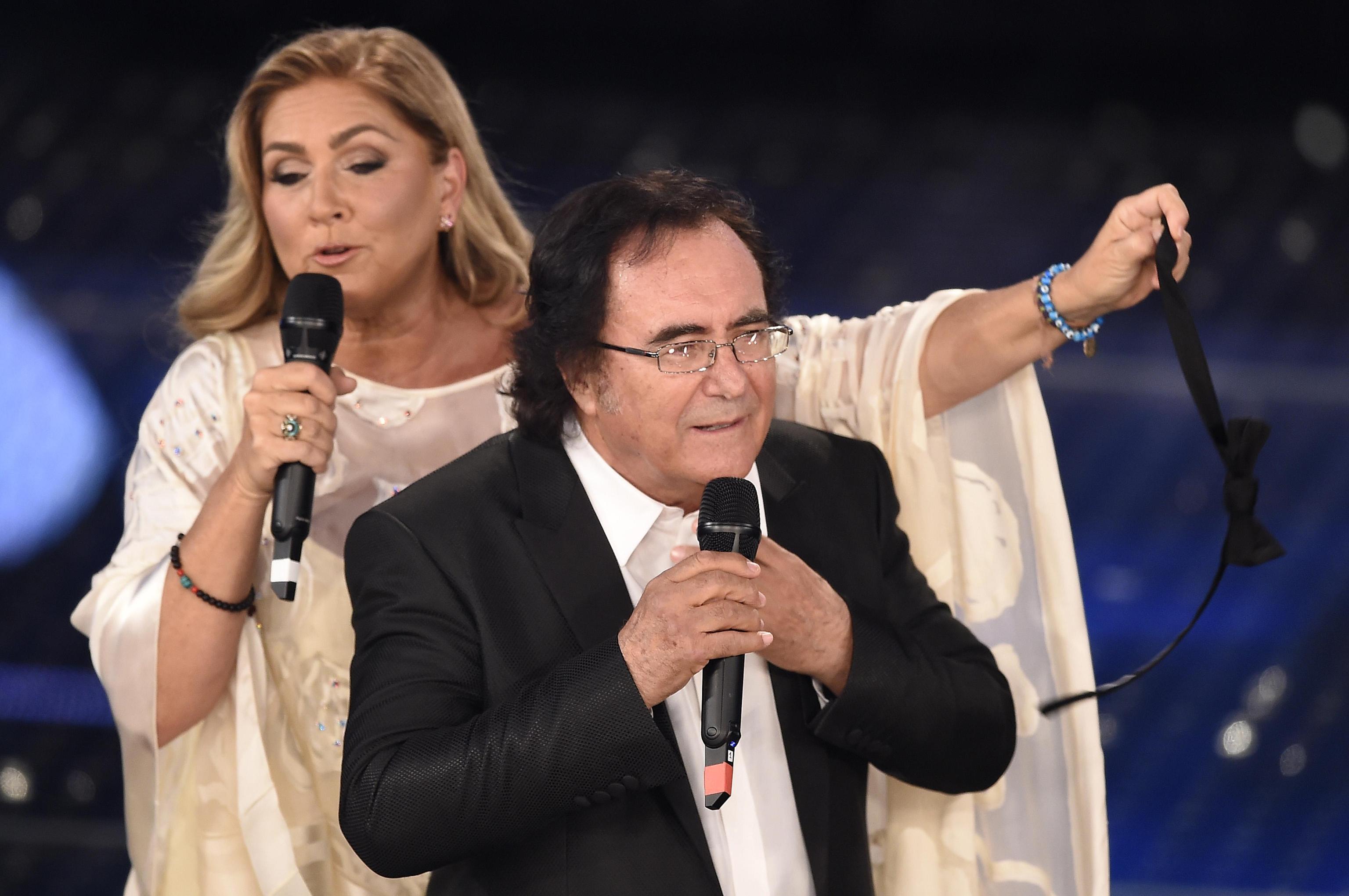 Albano e Romina di nuovo insieme - Donnamoderna