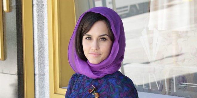 Megan Montaner in Velvet Collection: ecco chi è il personaggio di Elena Pons