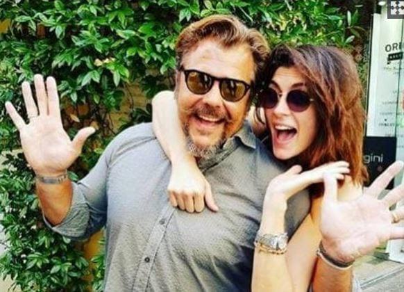Elisa Isoardi e lo scatto con Antonella Clerici: gli insulti sui social