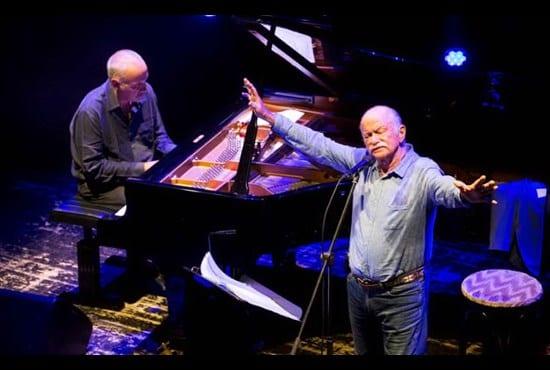 Annullato il concerto di Gino Paoli a Grado