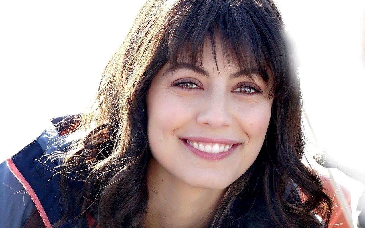 Alessandra Mastronardi intervista