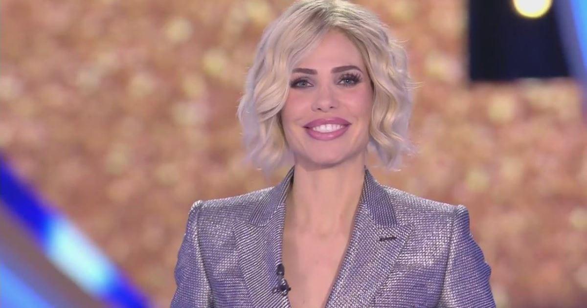 Sanremo 2019: Ilary Blasi verso la conferma al fianco di Claudio Baglioni