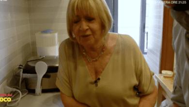 Lutto per Anna Moroni, l'ex volto de La Prova del Cuoco