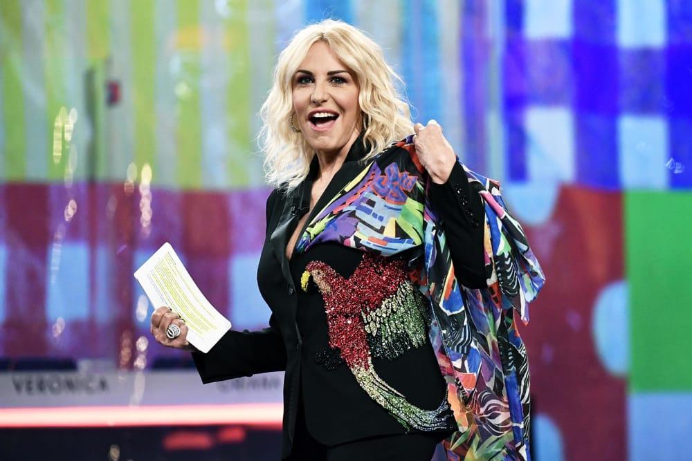 Antonella Clerici lascia la Rai per Mediaset: la conferma