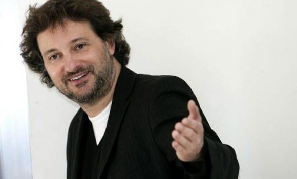 Nuovo amore per Leonardo Pieraccioni, l'attore fidanzato con una sosia di Laura Torrisi [FOTO]