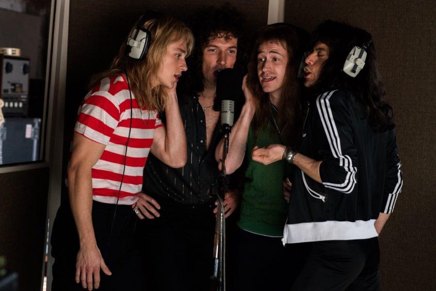 Bohemian Rhapsody è la canzone più ascoltata in streaming del 20° secolo