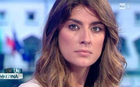 """Elisa Isoardi: """"Piango per la Prova del Cuoco, volevano distruggermi"""""""