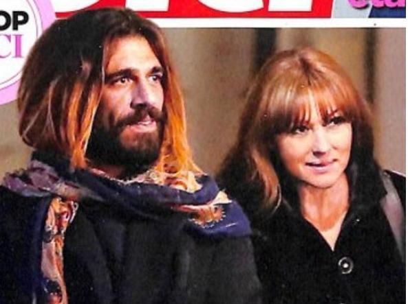 Chi è Nicolas Lefebvre, il nuovo fidanzato di Monica Bellucci