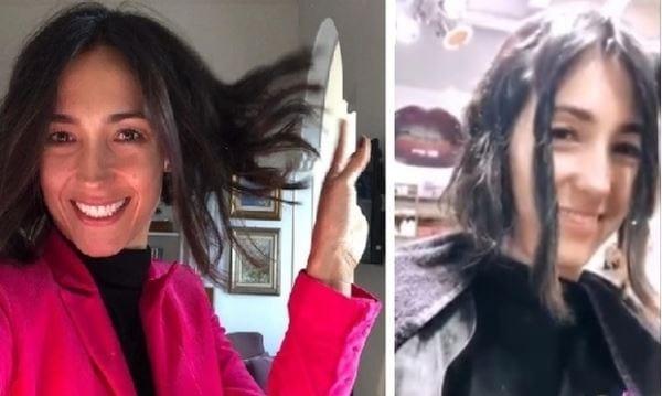 Caterina Balivo senza parole: Gianfranco Vissani piange a Vieni da me