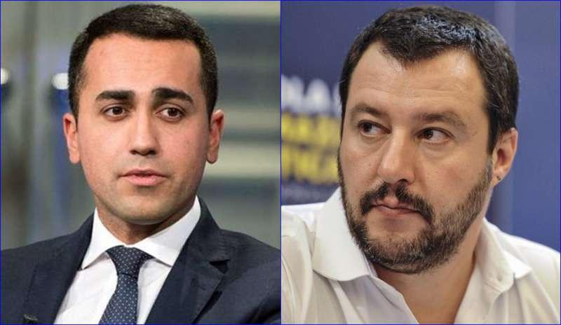 Matteo Salvini a processo: Luigi Di Maio lo sosterrà o gli volterà le spalle?