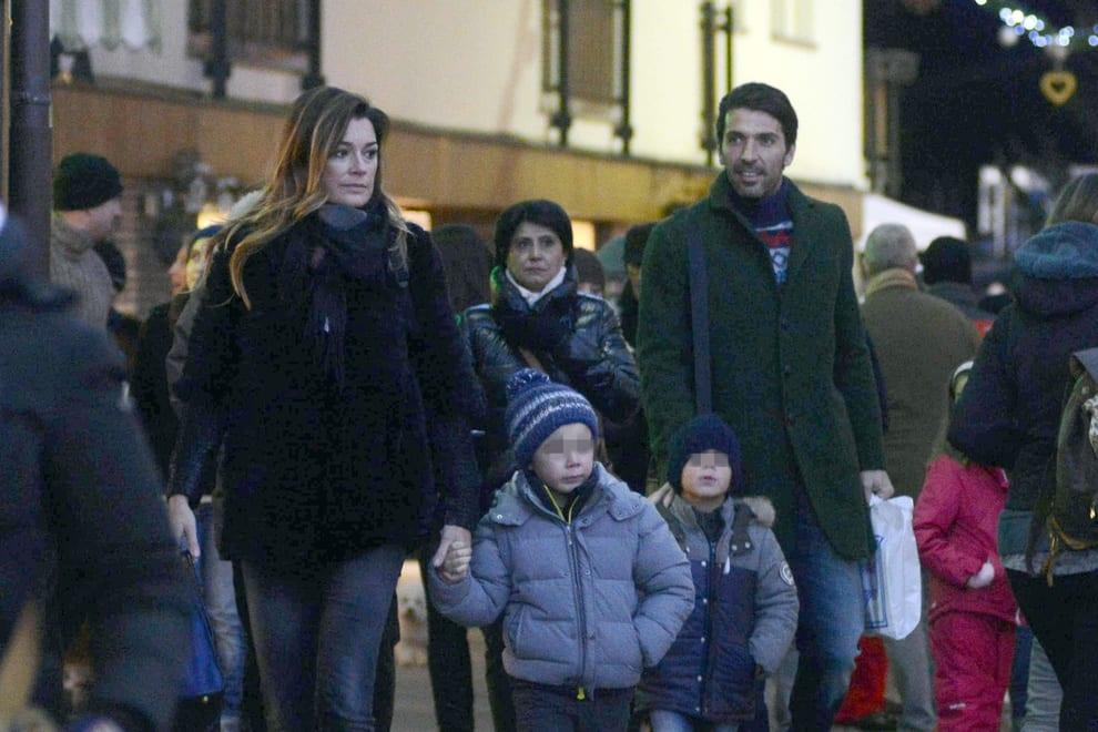 Alena Seredova e Gigi Buffon di nuovo insieme? L'indiscrezione