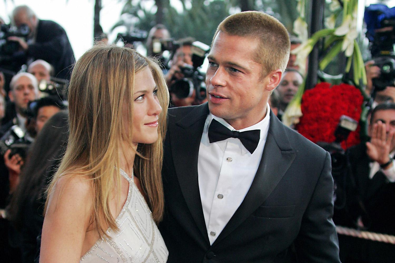 Brad Pitt E Jennifer Aniston Ritorno Di Fiamma Ecco Come