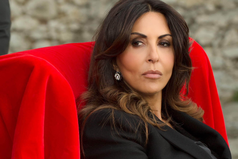 Sabrina Ferilli Dure Parole Contro L Italia Ecco Lo Sfogo Dell Attrice