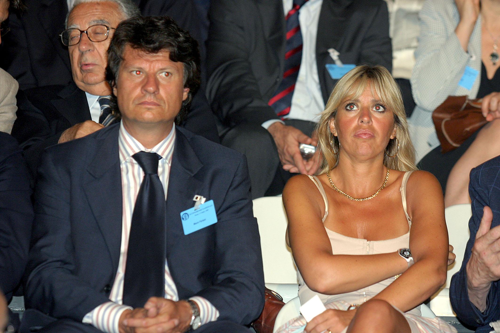 Alessandra Mussolini Pentita E Disillusa Dopo Il Matrimonio Velvetgossip
