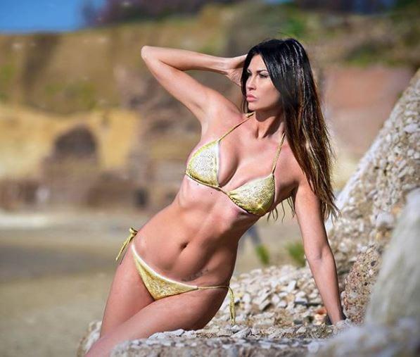 Eva Henger massacra Alessia Marcuzzi: