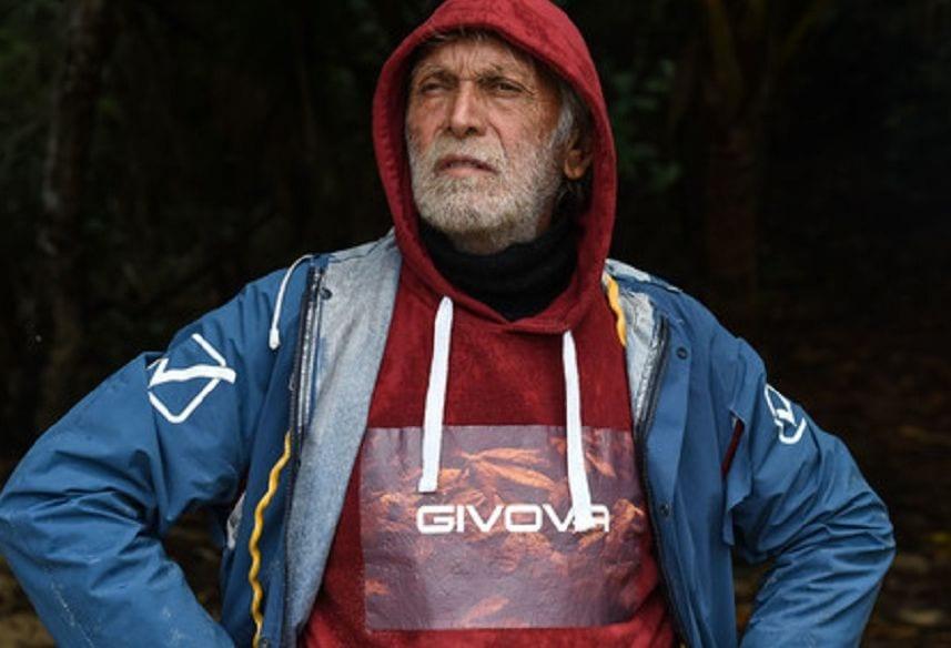 Riccardo Fogli chiarisce sul suo Addio alla tv, Non è tutto vero