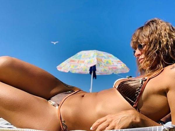 Alessandra Amoroso si concede una pausa
