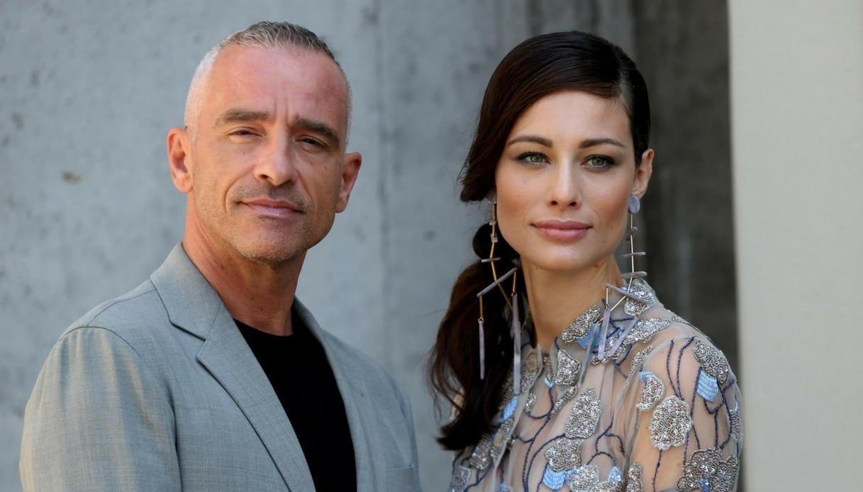 Marica Pellegrinelli ed Eros Ramazzotti si sono lasciati?