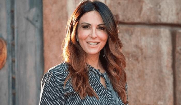 Sabrina Ferilli Senza Trucco Il Selfie Acqua E Sapone Conquista Il Web