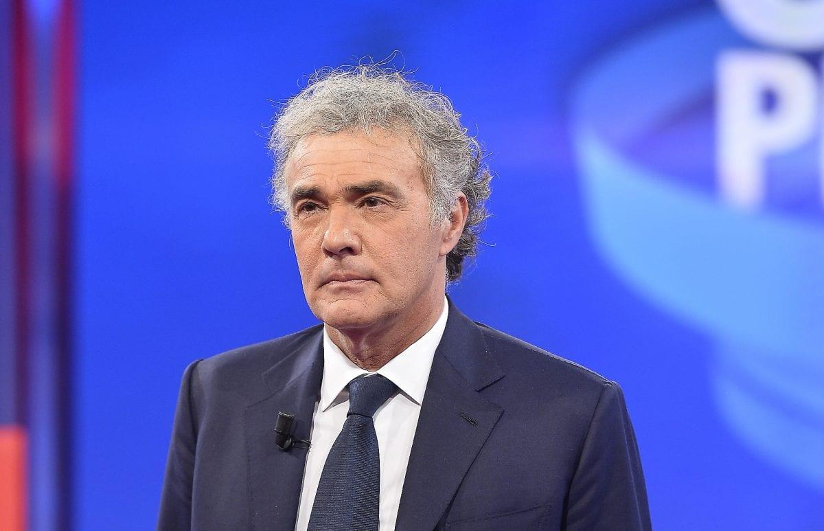 Massimo Giletti contro Barbara d'Urso: