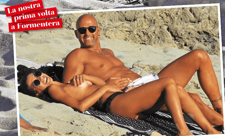 Stefano Bettarini, Nicoletta Larini lo fa seguire da un detective e…