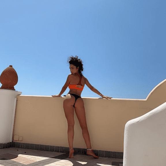 foto sexy raffaella fico