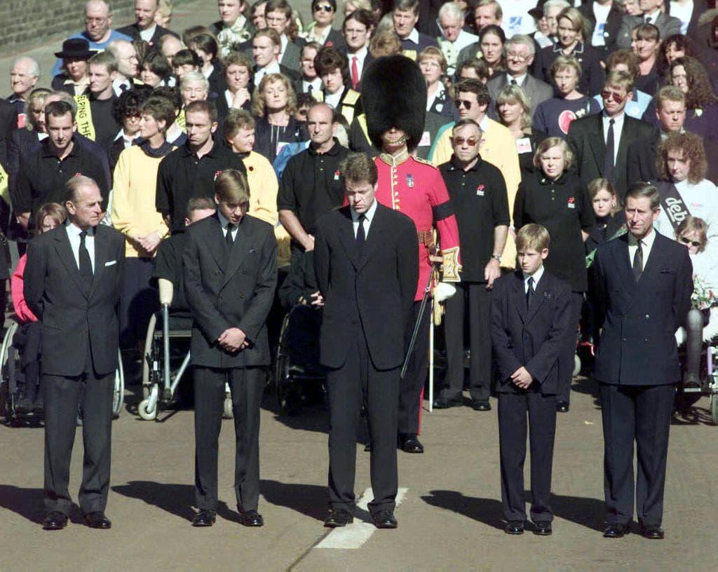 Lady Diana: il mistero del funerale. I retroscena svelati dal fratello