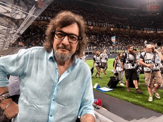 Malore per Claudio Cecchetto, il dj trasportato in ospedale d'urgenza
