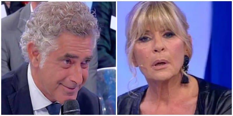 """Gemma Galgani, Juan Luis sbotta: """"Era invaghita di un uomo più giovane"""""""