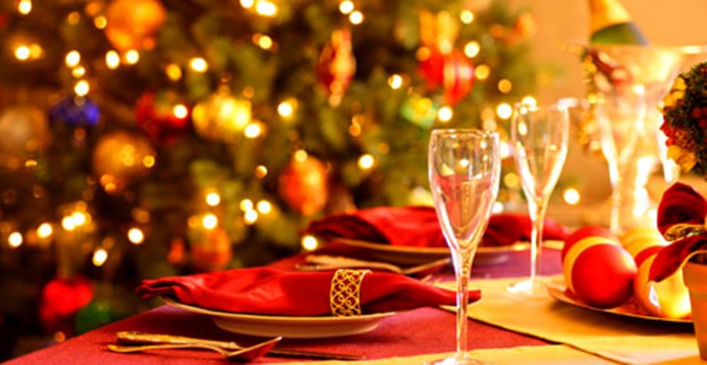 Consigli Per Menu Di Natale.Menu Per Pranzo Di Natale Idee E Consigli Esclusiva