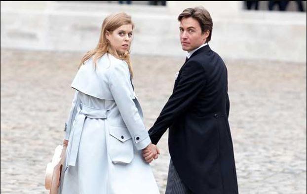 Royal Wedding in miseria: Beatrice di York annulla la festa di fidanzamento