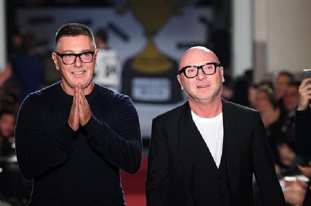 Dolce e Gabbana svelano il segreto del loro rapporto