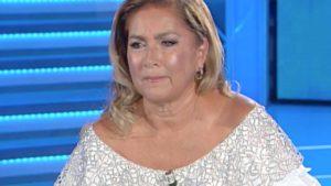 Romina Power sta male: grande assente al funerale di mamma J