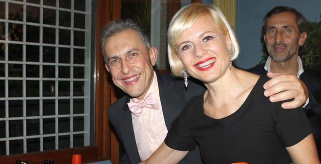 Gf Vip, Antonella Elia e Zequila contro Valeria Marini: