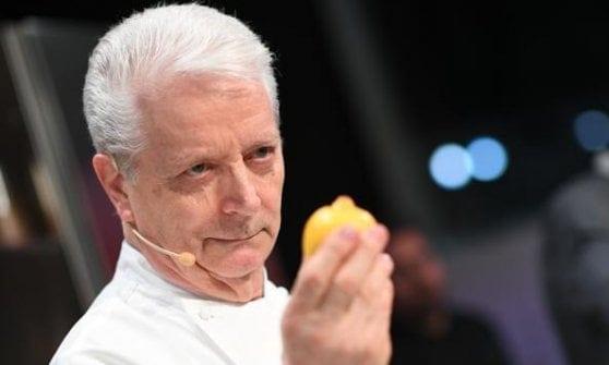 Iginio Massari, chi è il miglior pasticcere del mondo