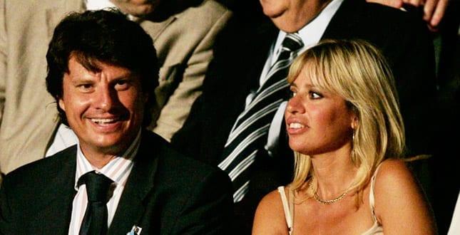 Avete Mai Visto Il Marito Di Alessandra Mussolini Non Posso Perdonarlo Velvetgossip