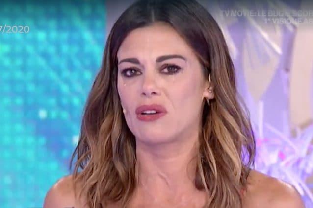 """Bianca Guaccero, il ricordo straziante: """"Quando avevo 22 anni..."""""""