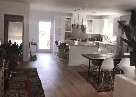 Chiara Ferragni vende la casa a Los Angeles: la confessione
