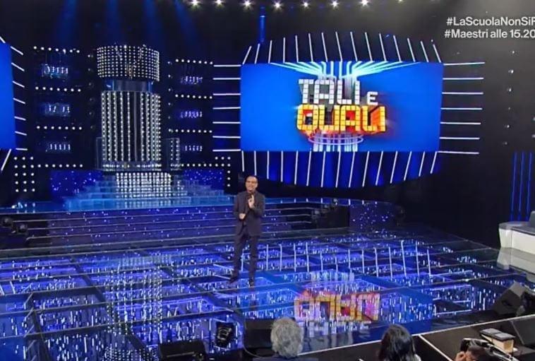 Tale e Quale Show 2020 cast: Carlo Conti fa i nomi inaspettati