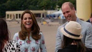 Kate e William, viaggio segreto per programmare il quarto figlio
