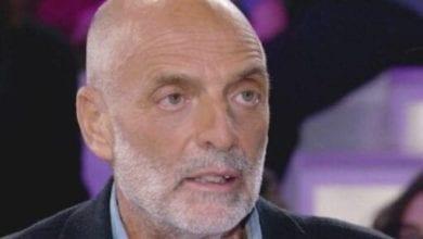 """Paolo Brosio, tamponi negativi: """"Pronto per il Grande Fratello"""""""