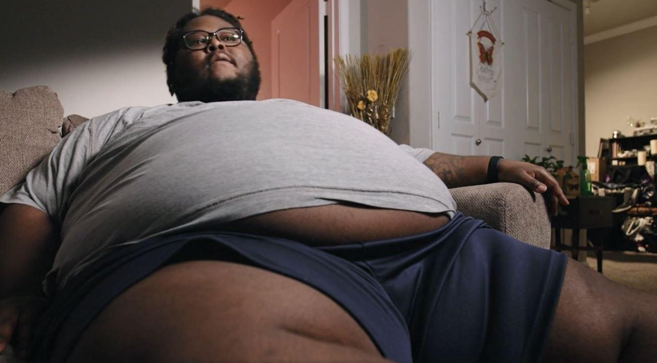 Era Travis Henry di Vite al Limite di oltre 300 kg: l'amore l'ha cambiato FOTO