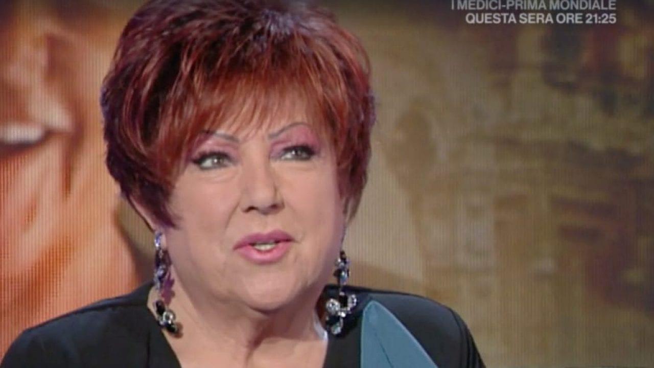 """Orietta Berti e Osvaldo, la malattia: """"Operato agli occhi ha perso..."""""""