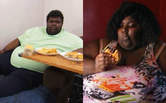 Erano Carlton e Shantel di Vite al Limite di 550kg: oggi i fratelli sono... FOTO