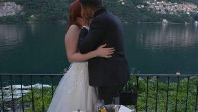 Matrimonio a prima vista Italia, scatta il primo bacio tra le coppie FOTO