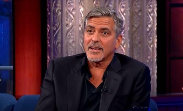 George Clooney, regalo pazzesco agli amici: 1 milione di dollari per...